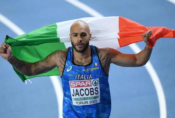 Ολυμπιακοί Αγώνες – «Χρυσός» ο Ιταλός Τζέικομπς στα 100 μέτρα ανδρών   tovima.gr