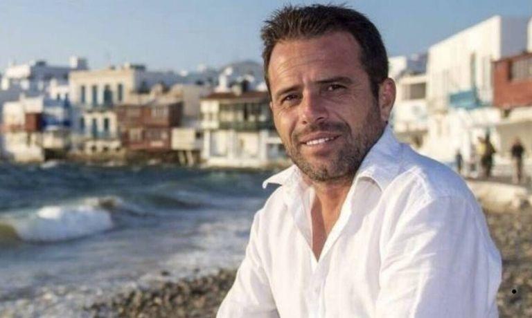 Με κορωνοϊό ο αντιδήμαρχος Μυκόνου – Εσπευσμένα σε νοσοκομείο της Αθήνας   tovima.gr