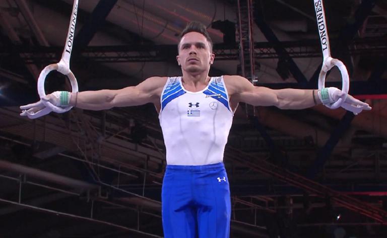 Ολυμπιακοί Αγώνες – Πότε αγωνίζεται ο Λευτέρης Πετρούνιας στον τελικό | tovima.gr