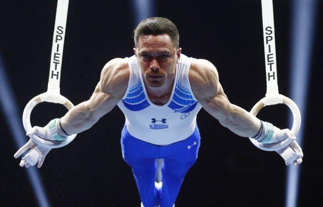 Ολυμπιακοί Αγώνες – Η μεγάλη ώρα του Λευτέρη Πετρούνια – Δείτε live την προσπάθειά του   tovima.gr