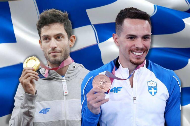Υπερηφάνεια για τον Μίλτο και τον Λευτέρη! | tovima.gr
