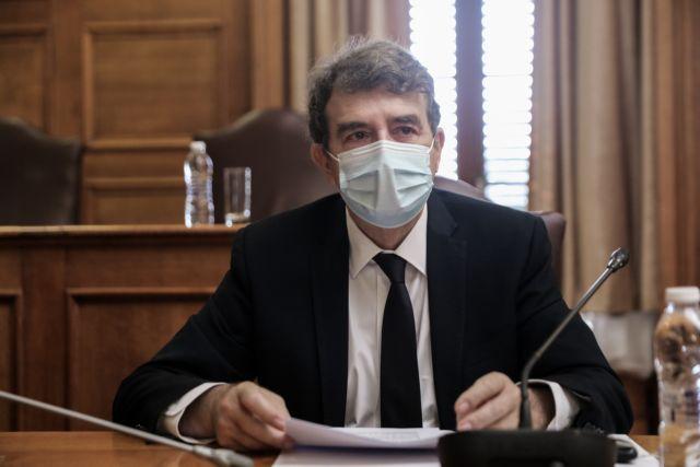 Μόνιμο πρόβλημα η ατιμωρησία   tovima.gr