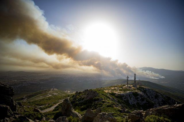 Χαρδαλιάς – Σε ξενοδοχεία με έξοδα του κράτους η διανυκτέρευση των πυρόπληκτων – Να απευθύνονται στο 1135   tovima.gr
