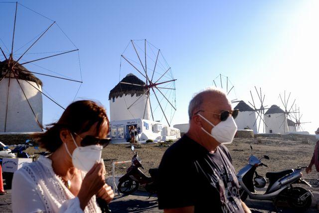 Χαρδαλιάς – Δεν στοχοποιούμε τα νησιά – Ανοιχτό το ενδεχόμενο νέων μέτρων για την πανδημία   tovima.gr