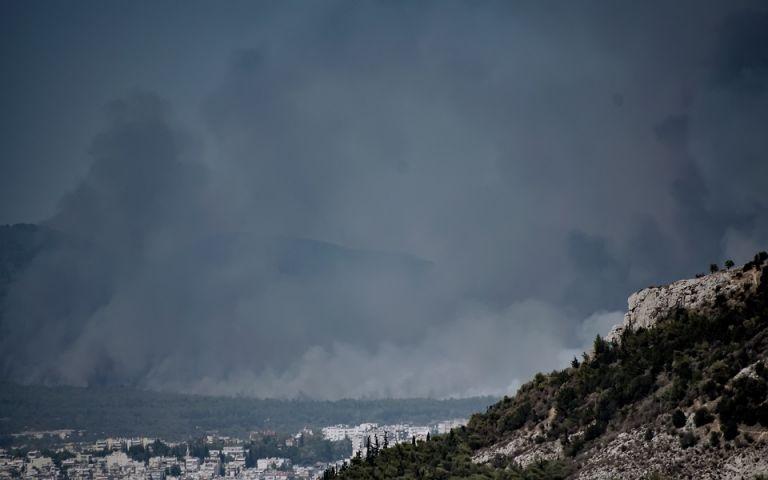 Άνοιξαν και τα δύο ρεύματα κυκλοφορίας στην Αθηνών – Λαμίας | tovima.gr