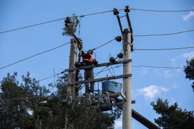 Διακοπή ρεύματος – Σε ποιες περιοχές θα «κοπεί» ο ηλεκτρισμός την Τρίτη   tovima.gr