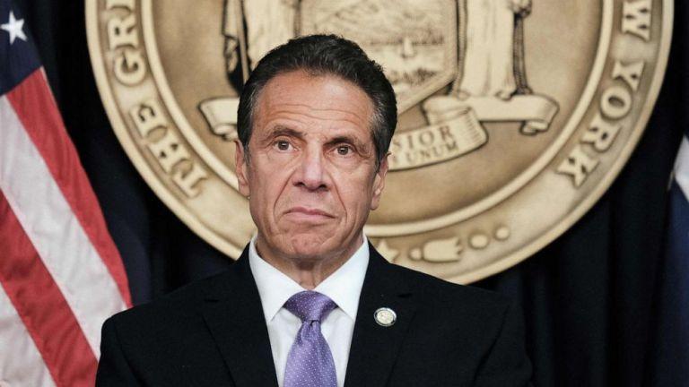 Ο κυβερνήτης της Νέας Υόρκης παρενόχλησε σεξουαλικά πολλές γυναίκες, λέει εισαγγελέας | tovima.gr