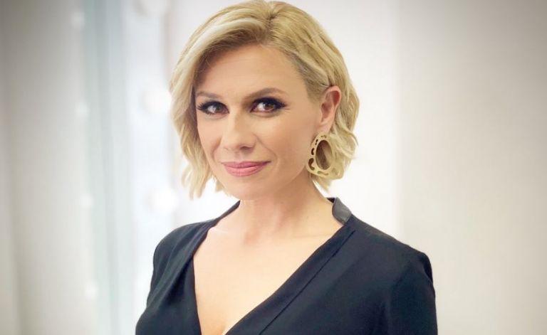 Κατερίνα Καραβάτου – Τα πρώτα λόγια της μετά την επίσημη ανακοίνωση του MEGA | tovima.gr