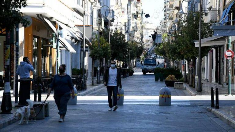 Κοροναϊός – «Πνίγεται» με 1.168 νέα κρούσματα η Αττική – Πάνω από 300 μολύνσεις στο κέντρο | tovima.gr