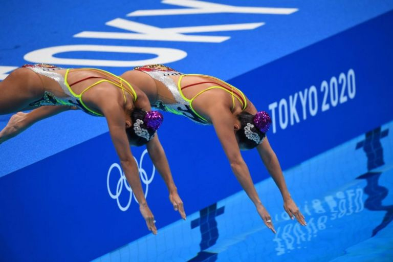 Ολυμπιακοί Αγώνες – Τρία νέα κρούσματα στην ελληνική αποστολή – Χωρίς εκπροσώπηση στη συγχρονισμένη κολύμβηση | tovima.gr