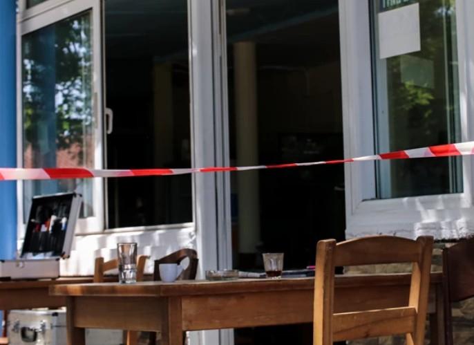 Γυναικοκτονία στη Λάρισα – Την πυροβόλησε στο κεφάλι με περίστροφο – «Ετσι καθαρίζουμε τις δουλειές μας στη Μάνη» | tovima.gr