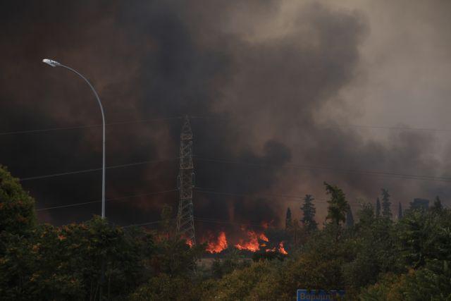 Γιατί βγήκε εκτός ελέγχου η φωτιά στη Βαρυμπόμπη – Τι υποστηρίζει το Αστεροσκοπείο | tovima.gr