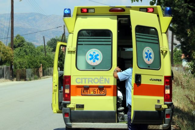 Κικίλιας – Στο νοσοκομείο 77 άτομα λόγω φωτιάς και καύσωνα | tovima.gr