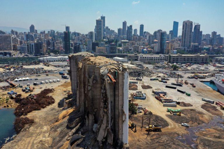 Λίβανος – Οργή και πόνος στην πρώτη επέτειο από τη φονική έκρηξη στο λιμάνι της Βηρυτού | tovima.gr