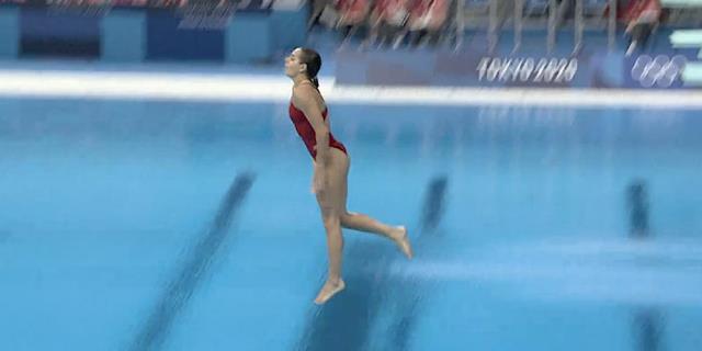 Η χειρότερη κατάδυση στην ιστορία των Ολυμπιακών Αγώνων | tovima.gr