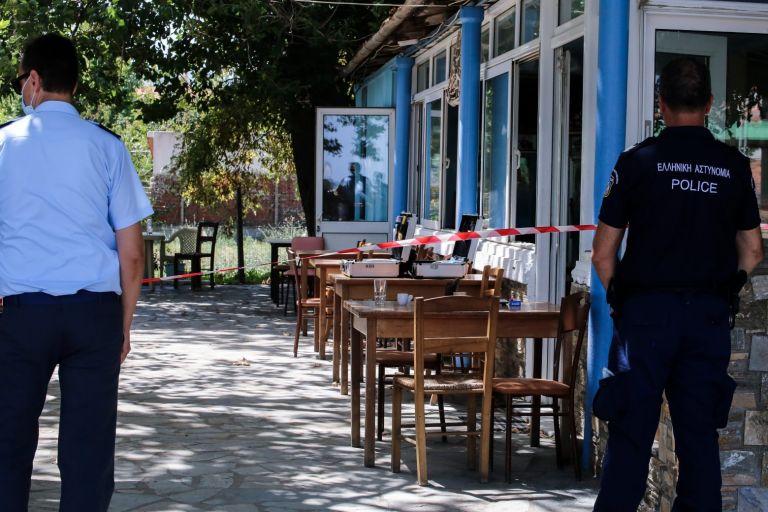 Γυναικοκτονία στη Λάρισα – Την Παρασκευή απολογείται ο 54χρονος – Ψυχολογικά προβλήματα επικαλείται ο δικηγόρος του | tovima.gr