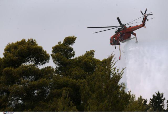 Φωτιά στη Μεσσηνία – Νέο μήνυμα του 112 για εκκένωση οικισμών   tovima.gr