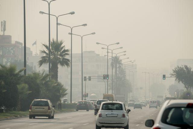 Έκκληση στους κατοίκους της Αττικής να παραμείνουν στο σπίτι – Live η ποιότητα του αέρα στην περιοχή σας   tovima.gr