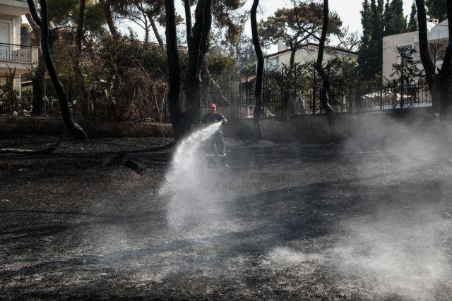 Νέες φωτιές σε Κιλκίς και Χαλκιδική | tovima.gr