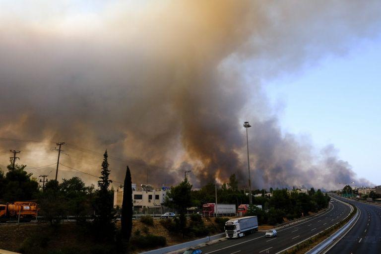 Λουκίδης – Όχι άσκοπες μετακινήσεις για όσους έχουν αναπνευστικά και καρδιολογικά προβλήματα   tovima.gr
