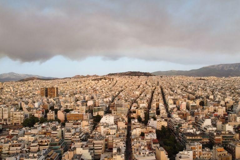 Σε επικίνδυνα επίπεδα η ρύπανση στην Αττική   tovima.gr