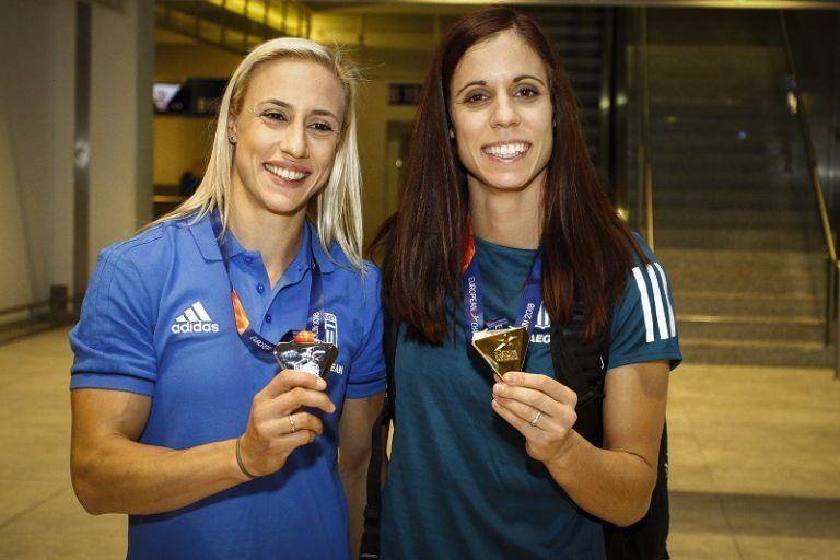Ολυμπιακοί Αγώνες – Έτοιμες να διεκδικήσουν μετάλλιο Στεφανίδη και Κυριακοπούλου στο επί κοντώ   tovima.gr