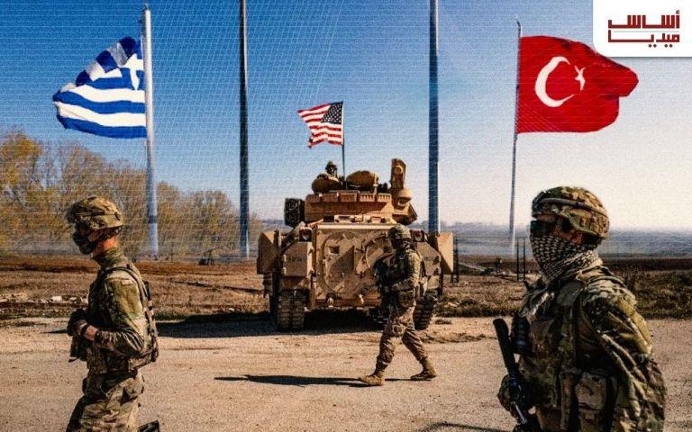 Τουρκικά ΜΜΕ – Γιατί οι ΗΠΑ συγκεντρώνουν δυνάμεις στα ελληνοτουρκικά σύνορα; | tovima.gr