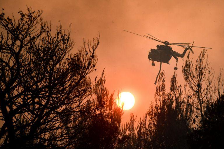 Φωτιές – Βιβλική καταστροφή στην Εύβοια – Μαίνεται η πύρινη λαίλαπα σε Μάνη, Ηλεία, Μεσσηνία   tovima.gr