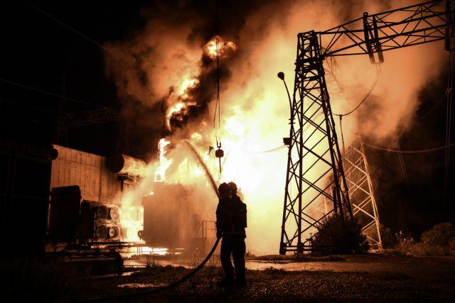 ΑΔΜΗΕ – Απομακρύνεται για την ώρα το σενάριο των κυλιόμενων διακοπών ρεύματος | tovima.gr