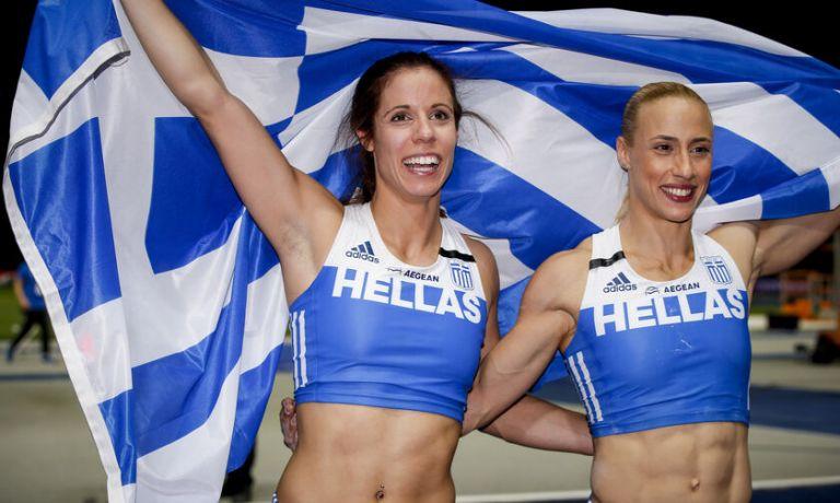 Ολυμπιακοί Αγώνες – Μεγάλη στιγμή για Στεφανίδη, Κυριακοπούλου – Δείτε live την προσπάθειά τους | tovima.gr