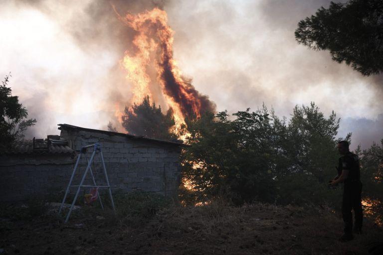Λέκκας – Μετά τις φωτιές, έρχονται οι πλημμύρες – Ίσως εφιάλτης διαρκείας ο Αύγουστος | tovima.gr
