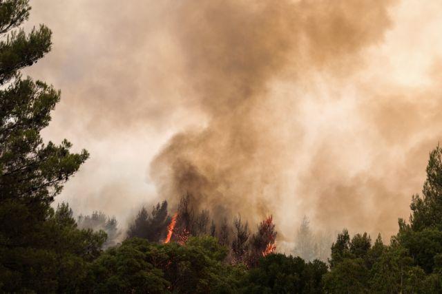 Κυλιόμενες διακοπές ρεύματος στην Αττική – Εκτός λειτουργίας κυκλώματα λόγω της φωτιάς | tovima.gr