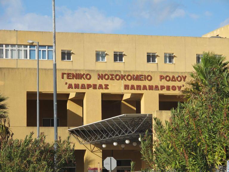 Ρόδος – Τέσσερις άνθρωποι πέθαναν από θερμοπληξία   tovima.gr