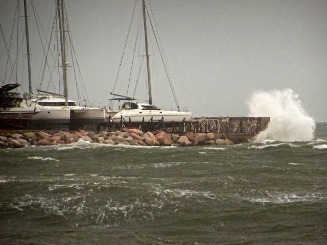 Καιρός – Επικίνδυνη ενίσχυση ανέμων – Πότε και πού θα βρέξει   tovima.gr