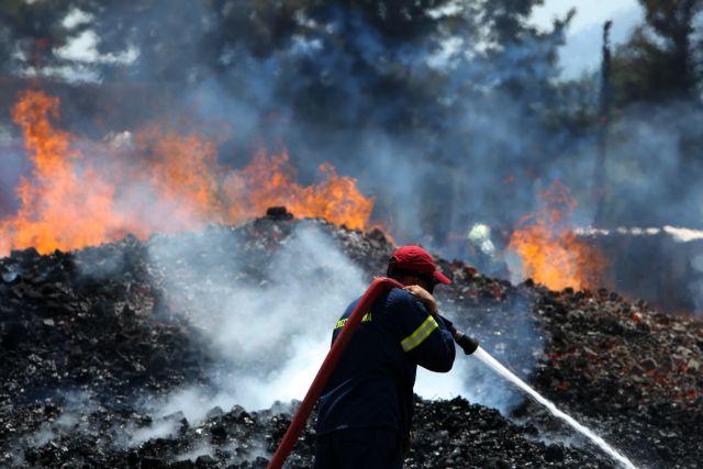 Φωτιές – Η viral ανάρτηση για τους… πυροσβέστες του Διαδικτύου   tovima.gr