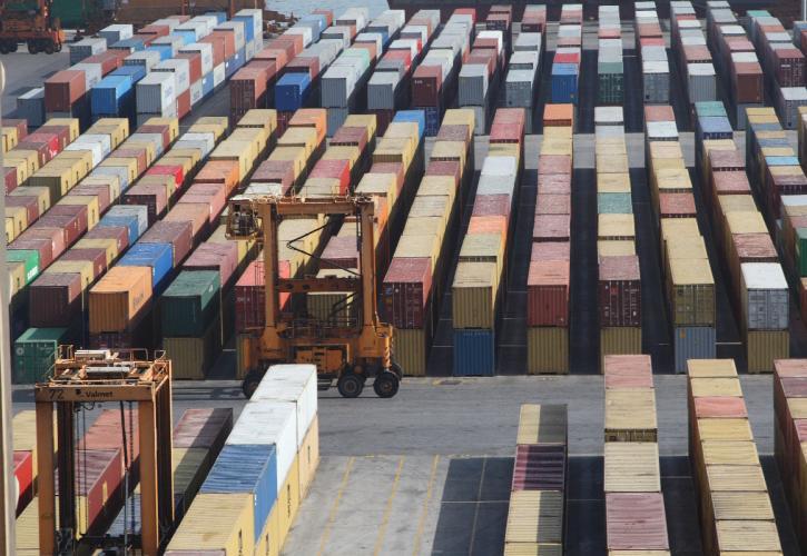 ELSTAT – Exports rose by 31.5% in June | tovima.gr