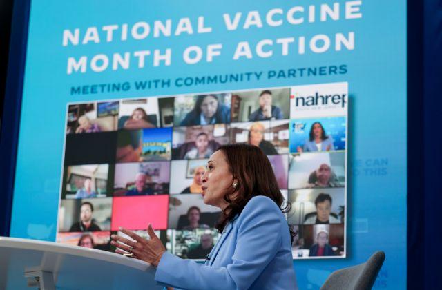 ΗΠΑ – Φουντώνει η συζήτηση για τον υποχρεωτικό εμβολιασμό των εκπαιδευτικών | tovima.gr