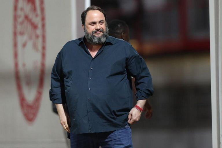 Ο Βαγγέλης Μαρινάκης δίνει 200.000 ευρώ στην Εθνική Ομάδα πόλο | tovima.gr