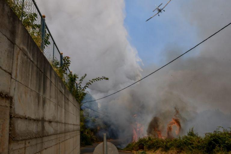 Φωτιές στην Ελλάδα – Έρχεται βοήθεια και από τη Σερβία | tovima.gr