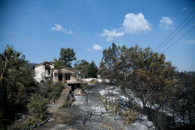 Πυρκαγιές – Όλα τα μέτρα για νοικοκυριά, επιχειρήσεις, τουρισμό, παιδεία, περιβάλλον και υγεία | tovima.gr