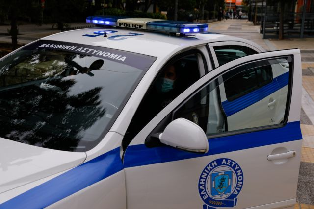Police brigadier suspended following statements on fire in Arcadia   tovima.gr