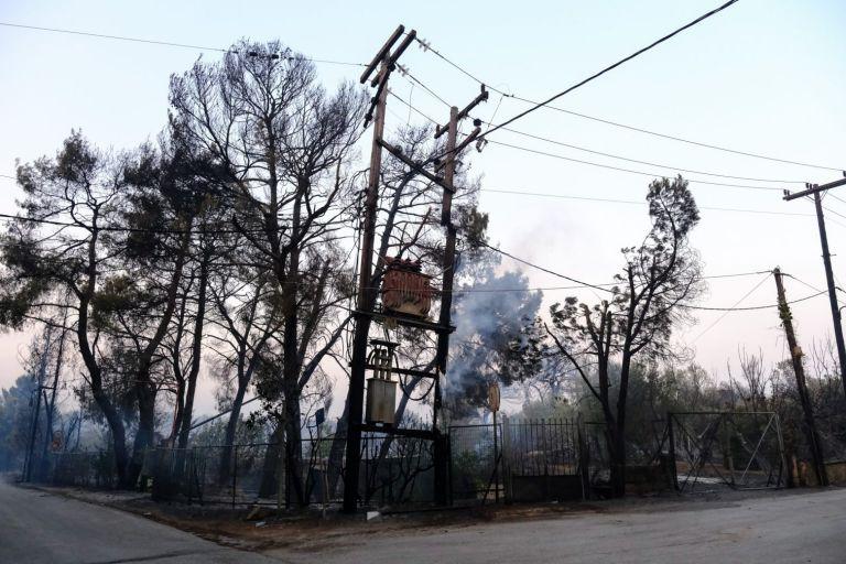 ΔΕΔΔΗΕ – Διακοπές ρεύματος σε αρκετές περιοχές – Δείτε πού   tovima.gr