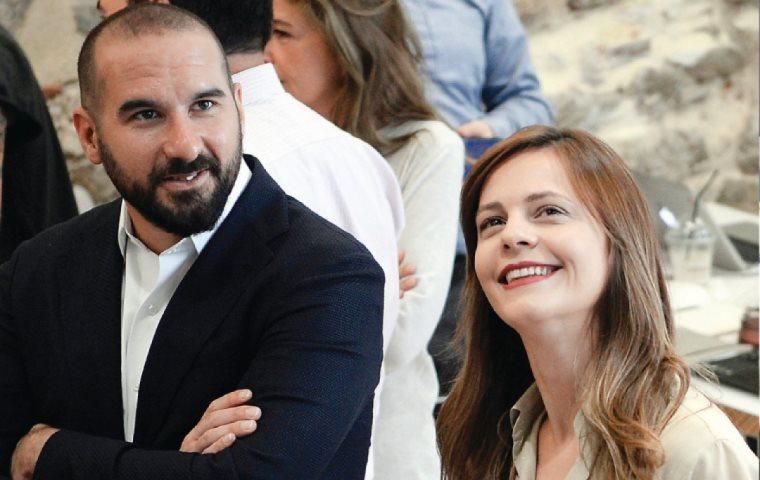 ΣΥΡΙΖΑ – Τα 5 πρόσωπα της επόμενης ημέρας   tovima.gr