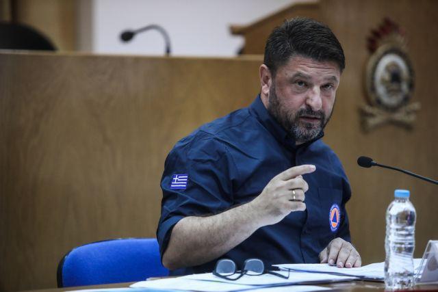 Χαρδαλιάς – Στο συρτάρι του πρωθυπουργού η παραίτησή μου | tovima.gr