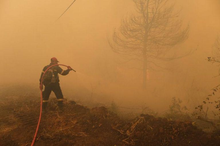 Φωτιές – Επτά άγνωστα στοιχεία που οδήγησαν στην καταστροφή | tovima.gr