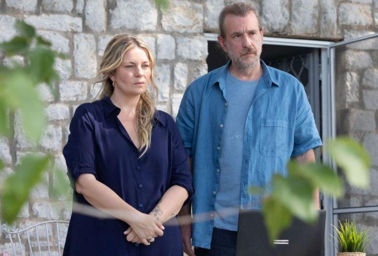 MEGA – «Το αύριο μας ανήκει» – Ξεκίνησαν τα γυρίσματα της νέας σειράς   tovima.gr