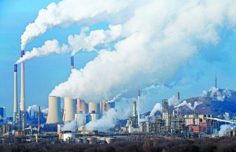 Κλιματικός νόμος –  Στόχος ο περιορισμός εκπομπών αερίων – Τι θα προβλέπει | tovima.gr