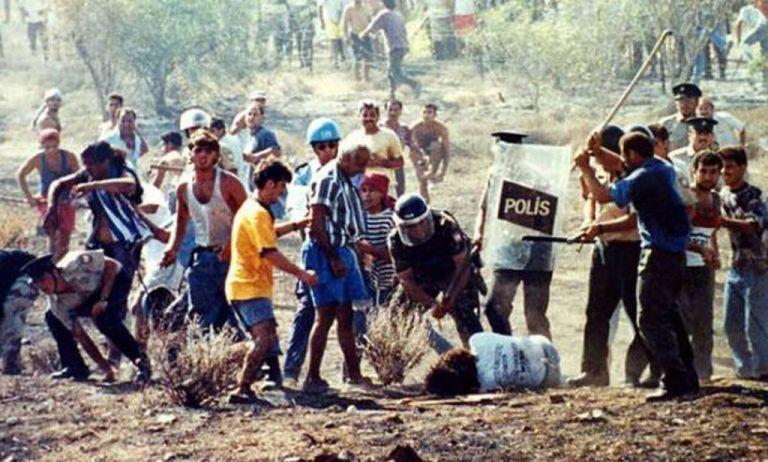Τάσος Ισαάκ – 25 χρόνια από τη δολοφονία του   tovima.gr