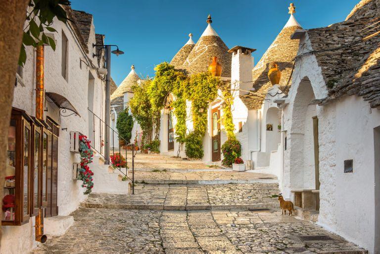 Οι πιο παράξενοι οικισμοί του κόσμου   tovima.gr