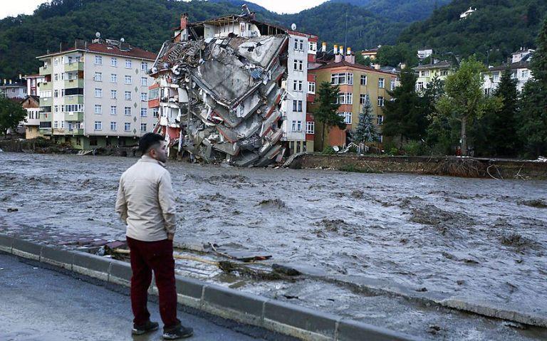 Τουρκία – Τουλάχιστον 11 νεκροί από σαρωτικές πλημμύρες   tovima.gr